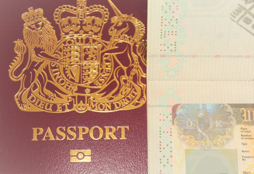 UK Immigration and Visa